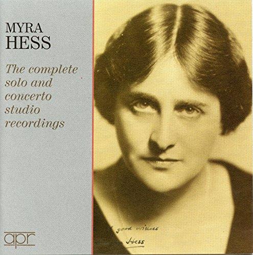 Herz und Mund und Tat und Leben, BWV 147: No. 10, Jesus bleibet meine Freude (Arr. M. Hess for Piano) [3]