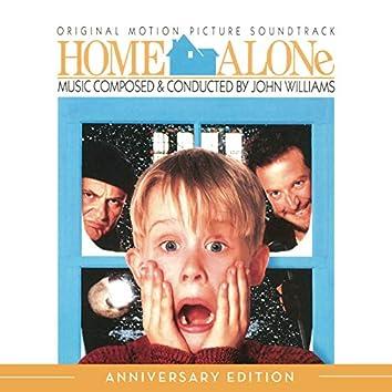 Home Alone (Original Motion Picture Soundtrack) (Anniversary Edition)