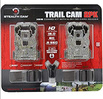 stealth cam xs14