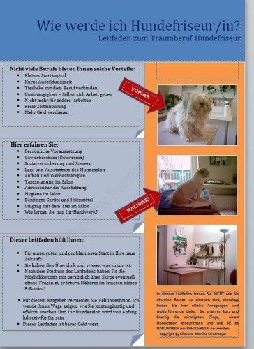 Wie werde ich Hundefriseur/in?: Leitfaden zum Traumberuf Hundefriseur
