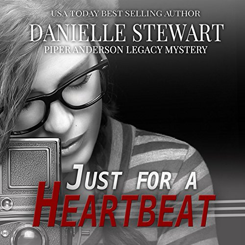 Just For a Heartbeat cover art