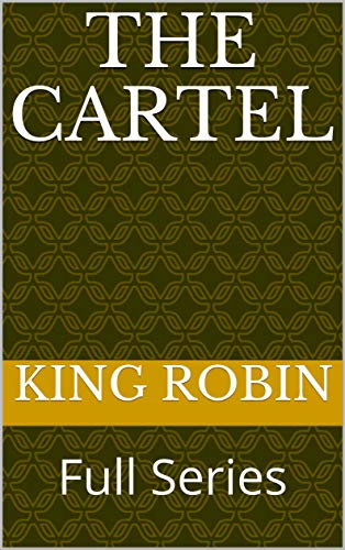 The Cartel: Full Series (English Edition)