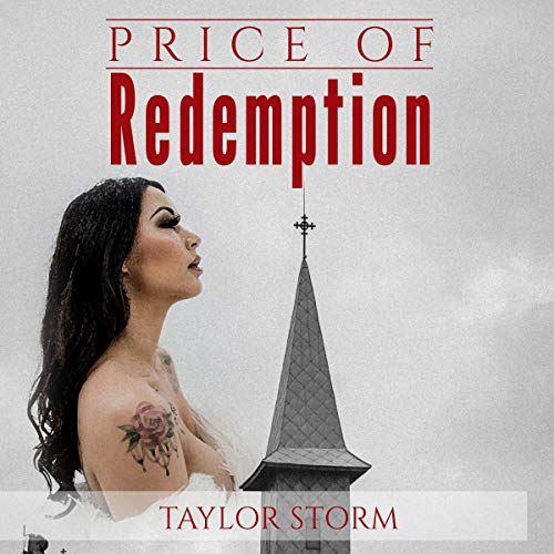 Price of Redemption audiobook cover art