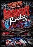 ECW (Extreme Championship Wrestling) - Anarchy Rulz '99 [VHS]