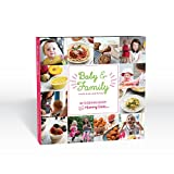Mummy Cooks Baby & Family Recipe Book; Cook for family, adapt for baby