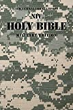 The NIV, Holy Bible, Military Edition, Compact, Paperback, Digi Camo