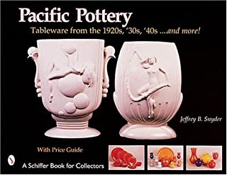 Pacific Pottery (Benchmark Series)