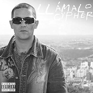 Llámalo Cypher