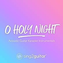 o holy night guitar instrumental