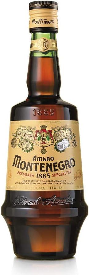 327 opinioni per Amaro Montenegro – Liquore digestivo ottenuto da 40 erbe aromatiche