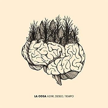 Azar, Deseo, Tiempo - EP
