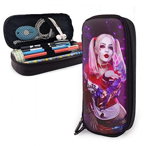 51MAEkYSsNL Harley Quinn Pencil Cases