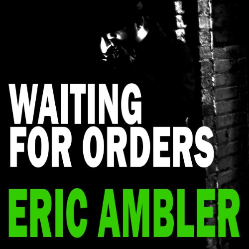 Waiting for Orders cover art