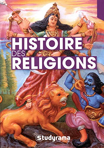 Histoire des religions PDF Books