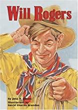 Will Rogers (On My Own Biographies)