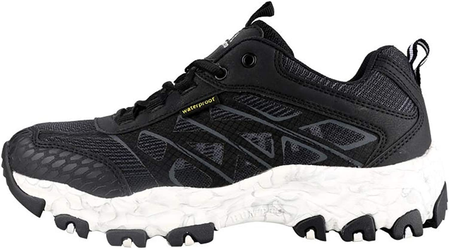 SHUX Hiking shoes, Non-Slip Sports, Outdoor shoes, Breathable, Lightweight Mountain Climbing shoes