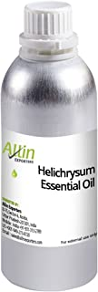 Allin Exporters Helichrysum Essential Oil - 100% Pure, Natural & Undiluted - 100 ML