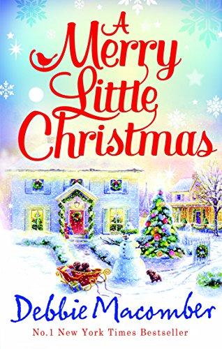 A Merry Little Christmas: 1225 Christmas Tree Lane / 5-B Poppy Lane (Cedar Cove) by Debbie Macomber (5-Oct-2012) Paperback