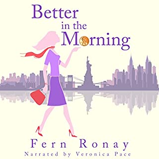 Better in the Morning audiobook cover art