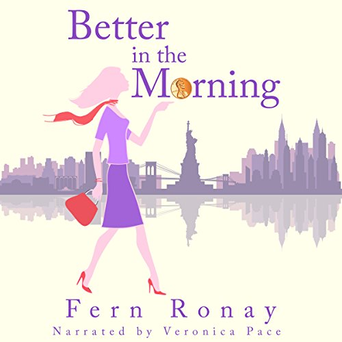 Better in the Morning audiobook cover art