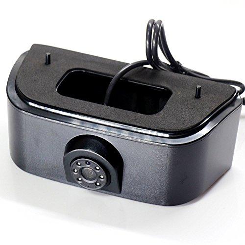 Caméras de recul en 3ème feu Stop INCL. Câble de 10m pour Chevrolet City Express 2015 & Nissan NV200