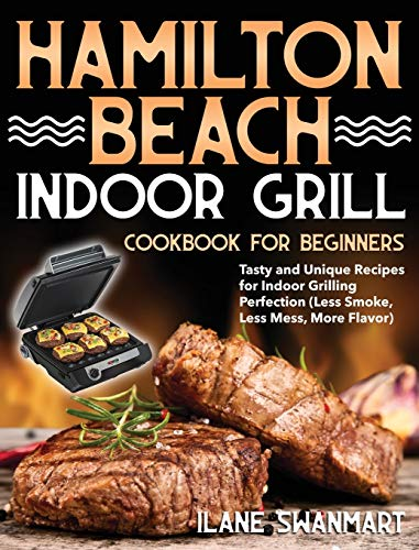 mesa indoor grill - 1