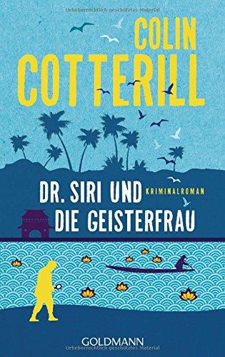 Image of Dr. Siri und die Geisterfrau: Dr. Siri ermittelt 9 - Kriminalroman