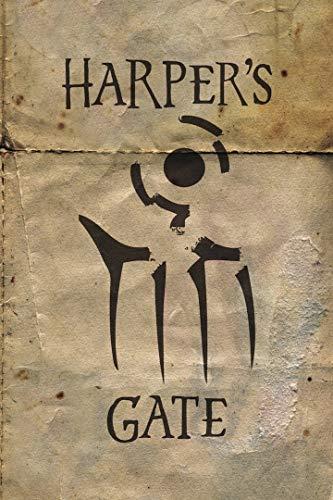 Harper's Gate (English Edition)
