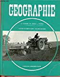 GEOGRAPHIE - COURS ELEMENTAIRE - COURS MOYEN