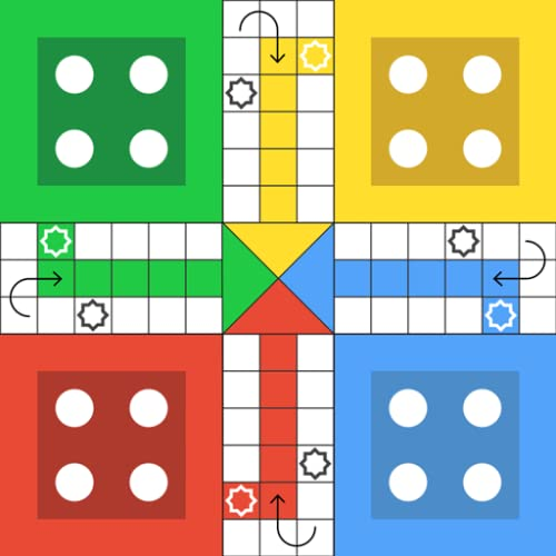 Ludo Star and Snake & Ladders : Ludo World Champion