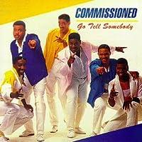 Go Tell Somebody