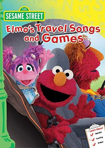 SST: Elmo's Travel Songs & Games