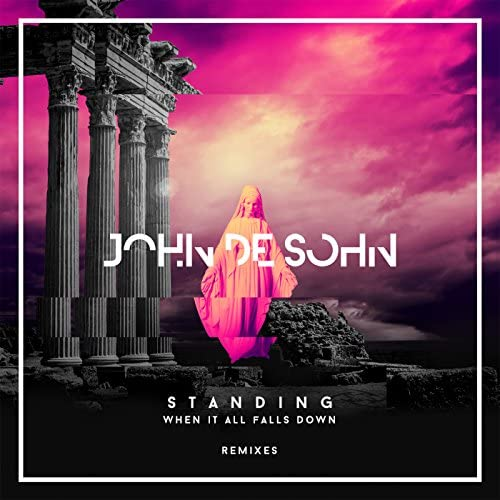 John de Sohn feat. Roshi