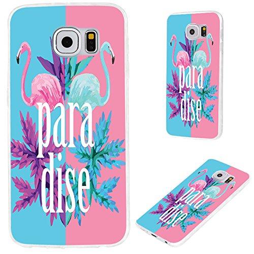 148a85dc17 S6 case,Galaxy S6 case,Samsung S6 case, VoMotec [Cute Series]