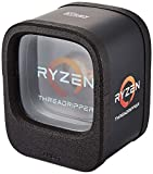 AMD Ryzen Threadripper 1900X Box sTR4 - Microprocesador, Color Negro