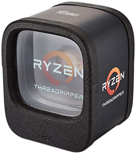 AMD YD190XA8AEWOF Ryzen Threadripper 1900X (8-core/16-thread) Desktop Processor