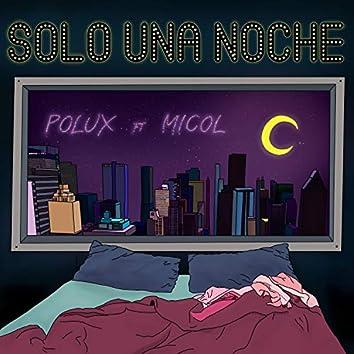 Solo Una Noche (feat. Micol)