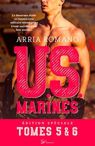 U.S. Marines - Tomes 5 et 6 : Au risque de se perdre - Parce que tu es mienne: Coffret inédit