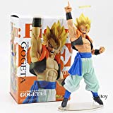 Dragon Ball Z Super Saiyan COM Figuration Gogeta vol.1 PVC A