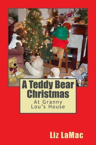 A Teddy Bear Christmas (English Edition)