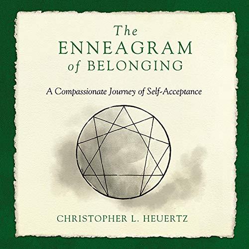 The Enneagram of Belonging cover art