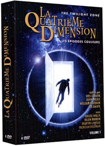 La quatrième dimension - The twilight zone, vol. 1