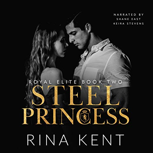 Steel Princess cover art