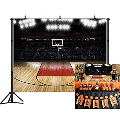 basketball backdrop, End of 'Related searches' list