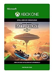 Star Wars Battlefront: Bespin Expansion Pack DLC [Spielerweiterung] [Xbox One - Download Code] (B01GREMUIW)   Amazon price tracker / tracking, Amazon price history charts, Amazon price watches, Amazon price drop alerts