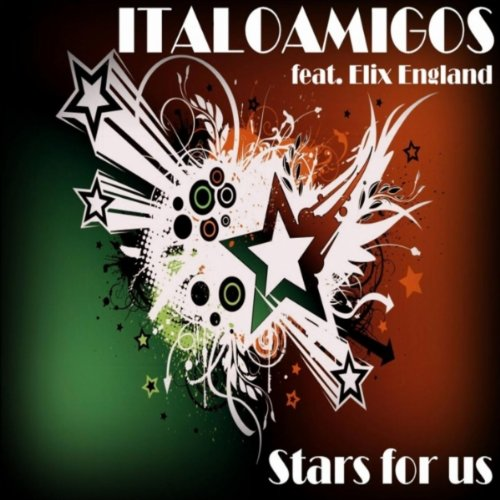 Stars for Us (Alex Teddy, Dance Rocker Extended Mix)