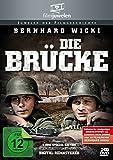 Die Brücke (Bernhard Wicki) - Filmjuwelen [DVD] [Special Edition]