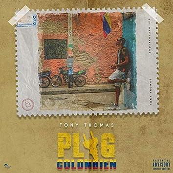Plug Colombien