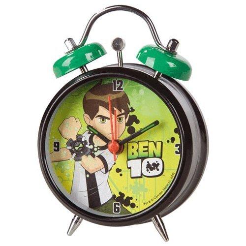 Ben 10 199390 - Reloj analógico infantil de cuarzo