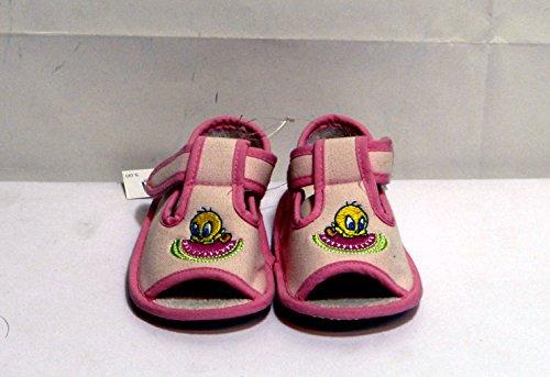 Chaussures sandale bébé Disney Titty en éponge nombre 21